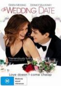 The Wedding Date [Region 4]