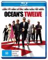 Oceans 12 [Region B] [Blu-ray]