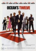 Ocean's Twelve [Region 4]
