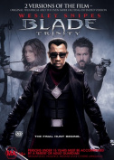 Blade: Trinity - Bonus Disc [Region 4]