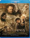 The Lord Of The Rings - The Return Of The King [Blu-ray]