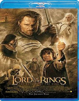 Lord Of The Rings The - The Return Of The King