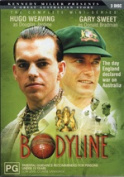 Bodyline (Mini Series) [3 Discs] [Region 4]