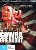 The Cowra Breakout [2 Discs] [Region 4]