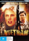 Vietnam [Region 4]