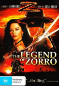 The Legend of Zorro [Region 4]