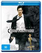 Constantine [Region B] [Blu-ray]