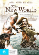 The New World [Region 4]