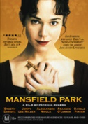 Mansfield Park [Region 4]