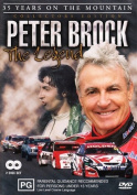 Peter Brock - The Legend [Region 4]