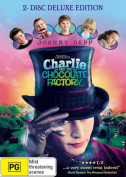 Charlie and the Chocolate Factory - Bonus Disc [2 Discs] [Region 4]