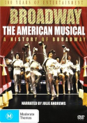 Broadway The American Musical [2 Discs] [Region 4]