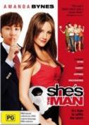 She's the Man [Region 4]