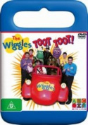 The Wiggles: Toot Toot! [Region 4]