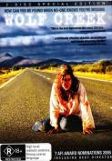 Wolf Creek - Bonus Disc [2 Discs] [Region 4]