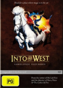 Into the West [Region 4]