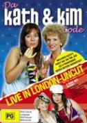 Da Kath and Kim Code/ Live in London Uncut [Region 4]