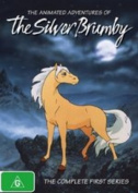 The Animated Adventure Of The Silver Brumby