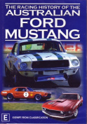 The Racing History of the Ford Mustang [Region 4]