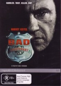 Bad Lieutenant [Region 4]