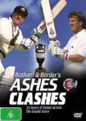 Botham and Border's Ashes Clashes [Region 4]