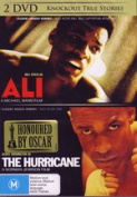 Ali / The Hurricane