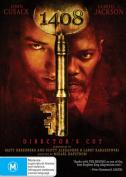1408 (Director's Cut) [Region 4]