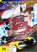 Speed Racer [Region 4]