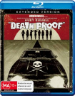 Death Proof (Extended Version)