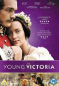 The Young Victoria [Region 4]