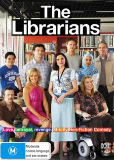 The Librarians: Series 1