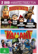Hoodwinked! / Valiant