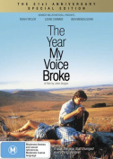 The Year My Voice Broke  [Special Edition]