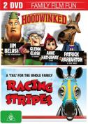 Hoodwinked / Racing Stripes [Region 4]