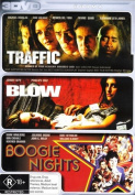 Blow / Boogie Nights / Traffic