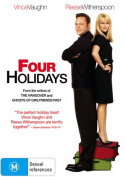Four Holidays [Region 4]