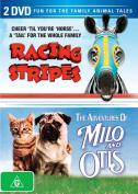Racing Stripes / Milo And Otis [Region 4]