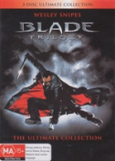Blade Trilogy Multipack.