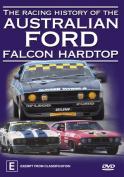 The Racing History of the Australian Ford Falcon Hardtop [Region 4]