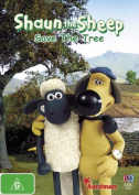 Shaun the Sheep: Save The Tree [Region 4]
