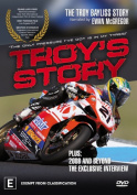 Troy's Story: Troy Bayliss [Region 4]