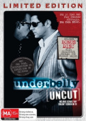 Underbelly (Uncut Limited Edition) (Steelbook) NOT TO BE SOLD IN VICTORIA [Region 4]