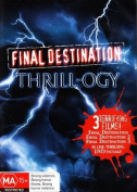 Final Destination Thrill-ogy  [Region 4]