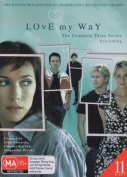 Love My Way [Region 4]