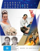 Classic Australian Collection - Vol. 1 (Box Set)  [10 Discs]
