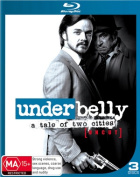Underbelly Series 2 A Tale of Two Cities [Region B] [Blu-ray]