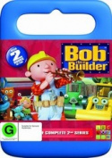 Bob the Builder: Series 2 [Region 4]
