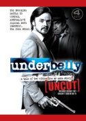 Underbelly A Tale Of Two Cities [Region 4]
