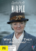 Agatha Christie Marple [Region 4]