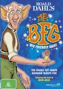 The B.F.G (Big Friendly Giant) [Region 4]